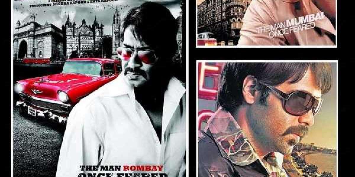Mkv Once Upon A Time In Mumbaai Utorrent Watch Online 720 720 Utorrent Movie