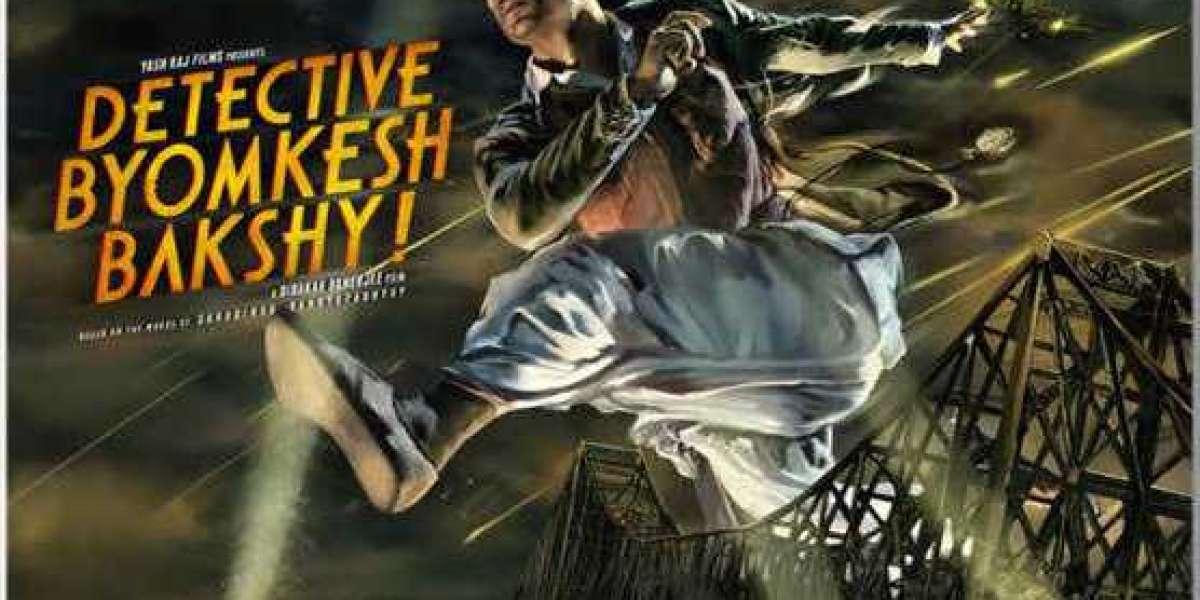 Watch Online Tective Byomkesh Bakshy! Watch Online Mkv Full Torrent